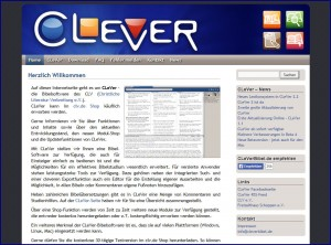 CLeVer Bibelprogramm
