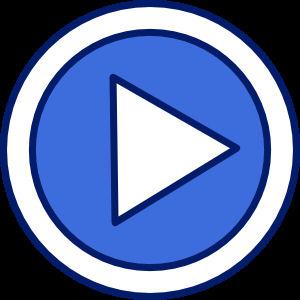 Symbol für Video